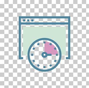 Digital Clock PNG