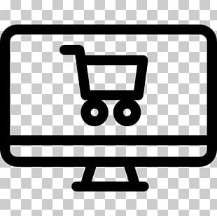 E-commerce Online Shopping Computer Icons Shopping Cart PNG