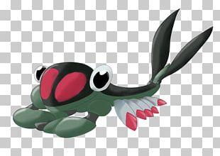 Reptile Fish Cartoon PNG