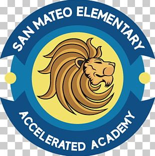 San Mateo Elementary School National Primary School San Marcos Middle School Logo PNG