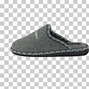 Slipper Sandal Shoe Hush Puppies Hausschuh PNG