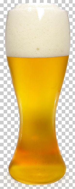 Wheat Beer Beer Glasses Imperial Pint PNG