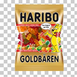 Gummy Bear Gummi Candy Haribo Sugar PNG