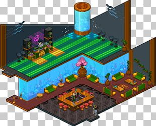Habbo Game Web Browser Room Android PNG