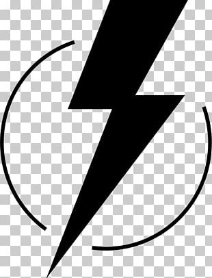 Lightning Bolt PNG