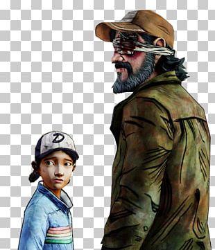 The Walking Dead: Season Two Clementine Telltale Games AMC PNG