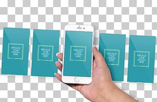 IPhone 6 Mockup User Interface PNG