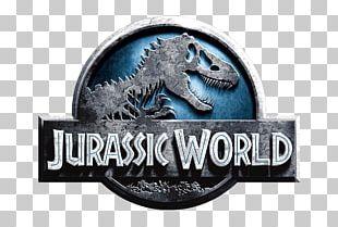 Jurassic Park Logo Film PNG