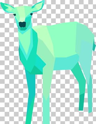 Sheep Cattle Reindeer Dog Goat PNG