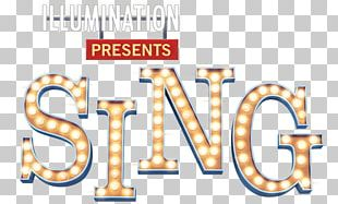 Musical Theatre Film Sing Illumination Entertainment PNG