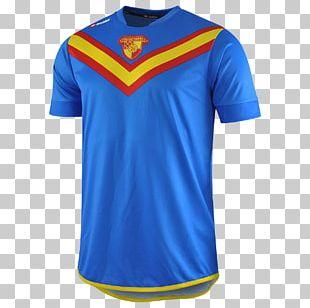 Göztepe S.K. T-shirt 2017–18 Süper Lig Kit Sports Fan Jersey PNG