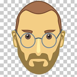 ICon: Steve Jobs The Second Coming Of Steve Jobs Apple PNG