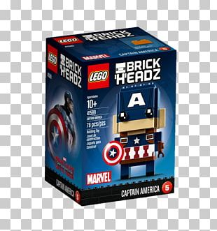 Iron Man Captain America Lego Marvel Super Heroes Hulk Thanos PNG