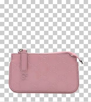 Pink Leather PNG
