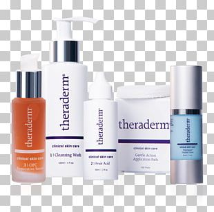 Moisturizer Skin Care Theraderm Anti-aging Cream PNG