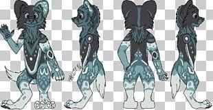 Mecha Carnivora Legendary Creature Animated Cartoon PNG