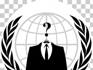 Anonymous ICloud Leaks Of Celebrity Photos Hacktivism Logo Security Hacker PNG