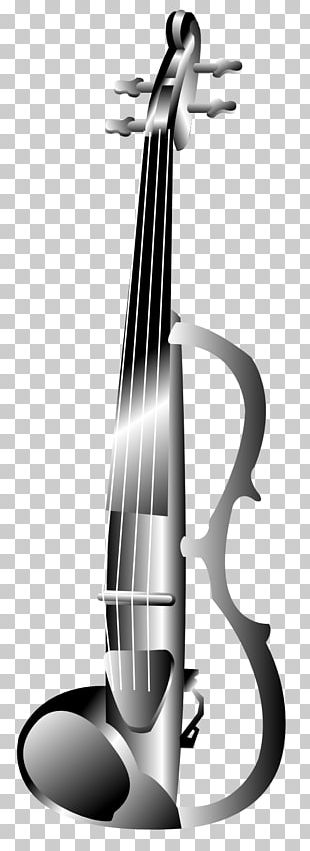 Electric Violin Musical Instruments PNG