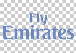 Emirates Airline Dubai Airshow Logo PNG