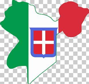 Kingdom Of Italy Italian Empire Flag Of Italy PNG