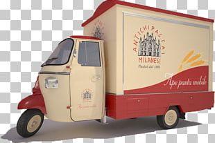 Street Food Food Truck Pasta Motor Vehicle PNG