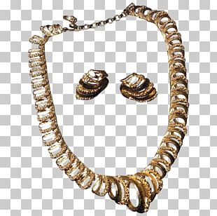 Body Jewellery Necklace Bracelet PNG