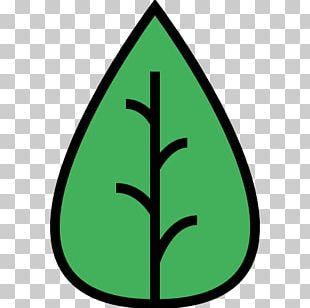Leaf Scalable Graphics Icon PNG
