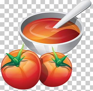 Tomato Soup Chicken Soup Minestrone PNG