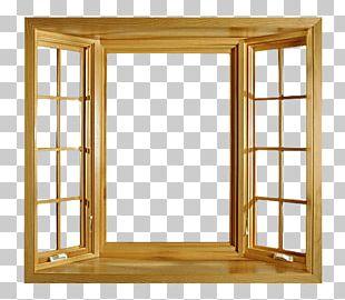 Window Wood Frames Sliding Glass Door PNG