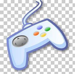 Joystick Game Controllers Computer Icons Android PNG