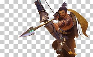 Overwatch Hanzo Video Game Blizzard Entertainment YouTube PNG