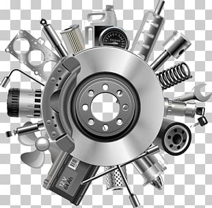 Car Spare Part Stock Photography PNG