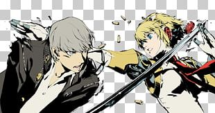 Persona 4 Arena Ultimax Shin Megami Tensei: Persona 4 Shin Megami Tensei: Persona 3 Aigis PNG