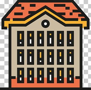 Apartment Home Building Computer Icons PNG