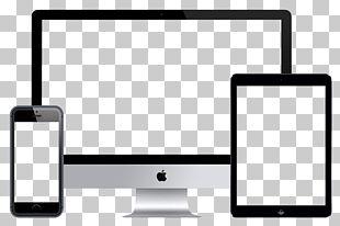 Responsive Web Design Web Development PNG