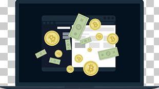 Bitcoin Cryptocurrency Exchange Sales Майнинг PNG