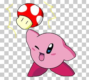 Kirby's Adventure Tiff HAL Laboratory Video Game PNG