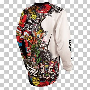 Jersey Motocross Motorcycle Clothing Pants PNG