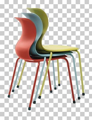 Table Chair Furniture School PNG