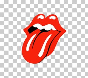 London The Rolling Stones Tongue Rock Music PNG