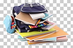 School Supplies Student River Bend Middle School Education PNG