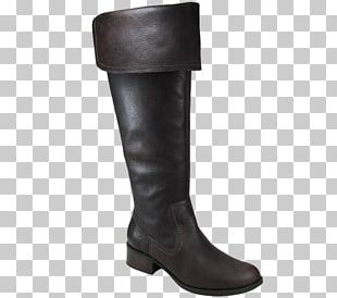 Knee-high Boot Shoe Fashion Clothing PNG
