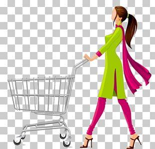 Shopping Cart Stock Photography Customer PNG