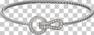 Cartier Jewellery Bracelet Diamond Brilliant PNG