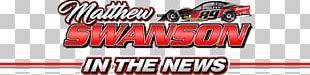 Logo Brand Banner Car Automotive Design PNG