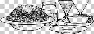 Pasta Italian Cuisine Bolognese Sauce Spaghetti With Meatballs PNG