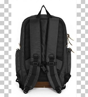 Backpack Baggage Travel Hand Luggage PNG