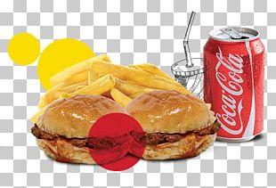 Breakfast Sandwich Cheeseburger Hamburger Junk Food PNG