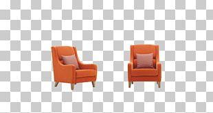Club Chair Furniture /m/083vt PNG