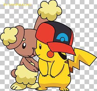 Pokémon Pikachu Buneary Pokémon X And Y PNG